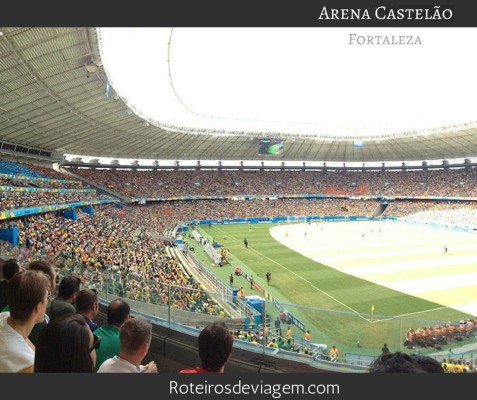 Arena Castelão