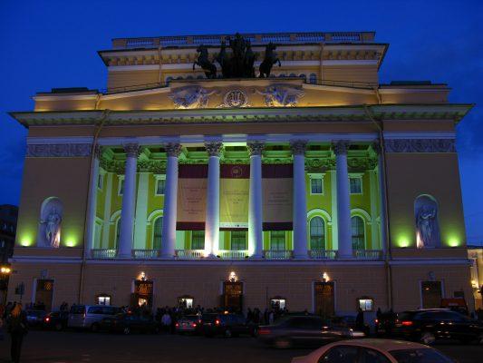 Teatro Alexandrinsky