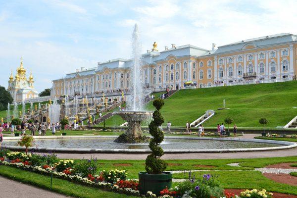 Palácio-Peterhof