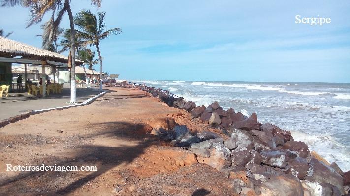 Praia-Sergipe