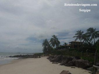 Sergipe-Praia