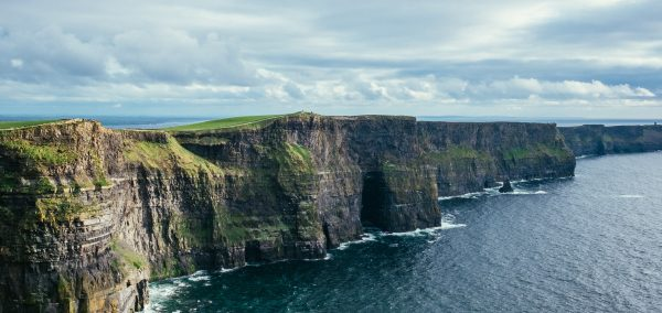 viagem para irlanda