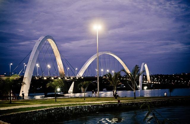 viagem para Brasília